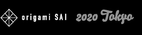 origami SAI 2020 Tokyo